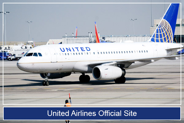 United-Airlines-OfficialSite
