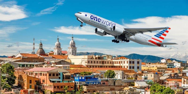 AmericanAirlines Flights To Cuba
