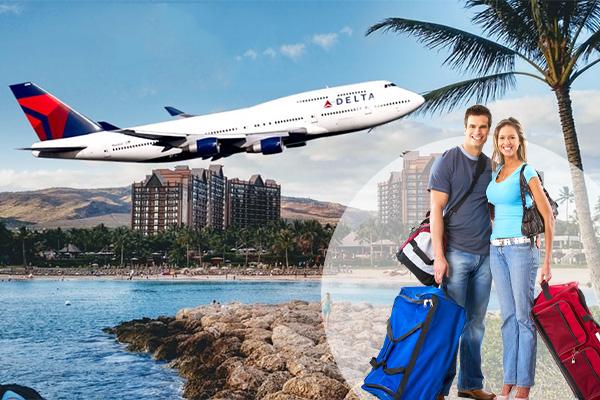 Delta Flights To Hawaii