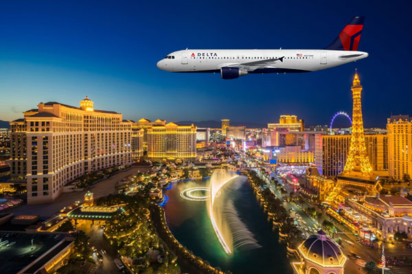 Delta-Flights-To-Vegas