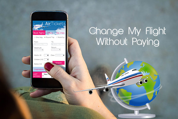 Change-My-Flight-Without-Paying