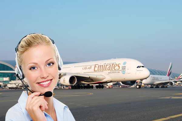 Emirates-Airlines-Contact-Number